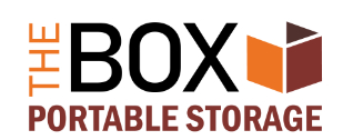 The Box Storage Logo